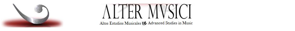 Escuela de Altos Estudios Musicales